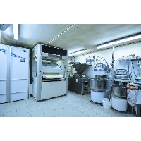 Agencement laboratoire