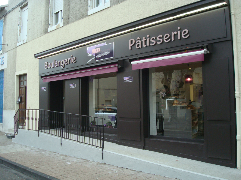 presentoir boulangerie patisserie. Black Bedroom Furniture Sets. Home Design Ideas